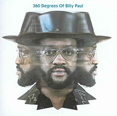 360 DEGREES OF BILLY PAUL BY PAUL,BILLY (CD)