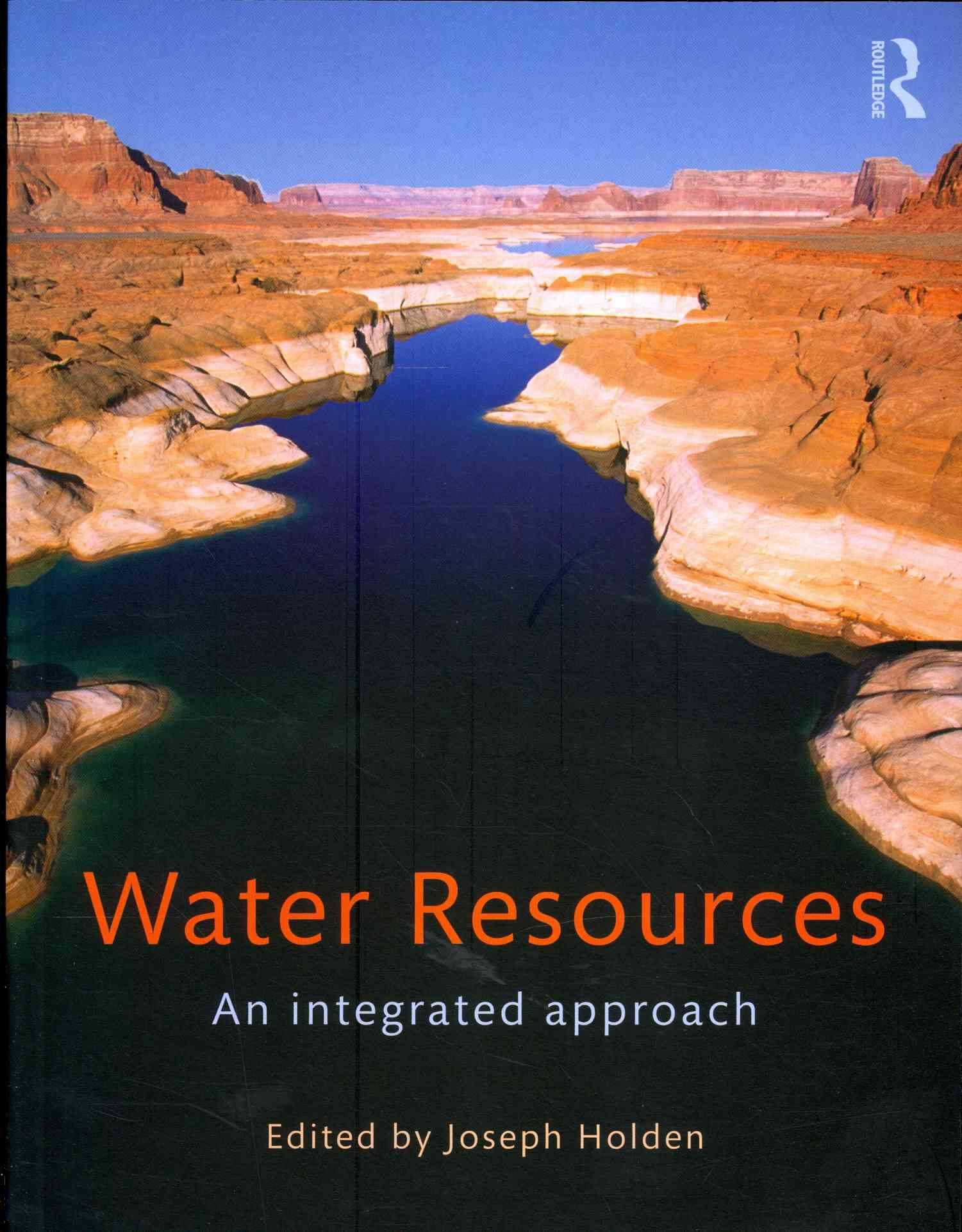 Water Resources By Holden, Joseph (EDT)